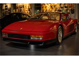 1986 Ferrari Testarossa (CC-1388206) for sale in Miami, Florida