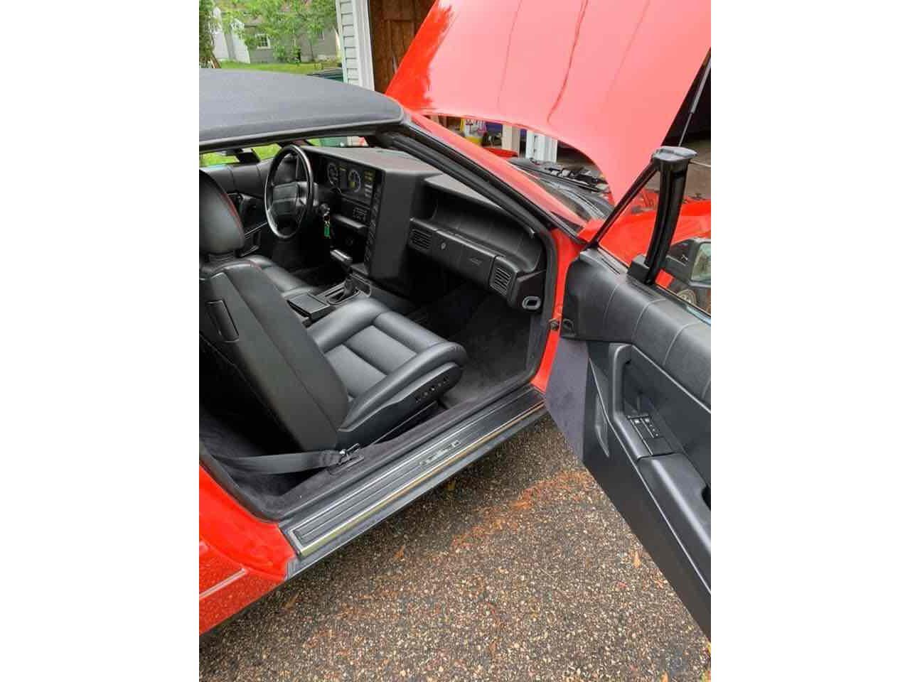 1992 Cadillac Allante (CC-1388208) for sale in Wisconsin Rapids, Wisconsin