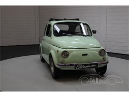 1971 Fiat 500L (CC-1388209) for sale in Waalwijk, Noord Brabant