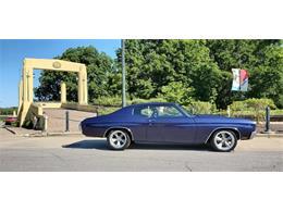 1970 Chevrolet Chevelle (CC-1380821) for sale in Addison, Illinois