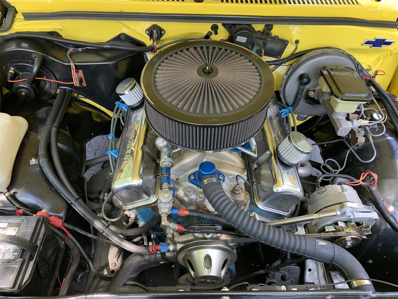 1984 Chevrolet S10 (CC-1388213) for sale in Clarkston , Michigan