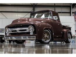 1956 Ford F100 (CC-1388214) for sale in Seekonk, Massachusetts