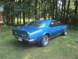 1968 Chevrolet Camaro (CC-1388218) for sale in Barkhamsted, Connecticut