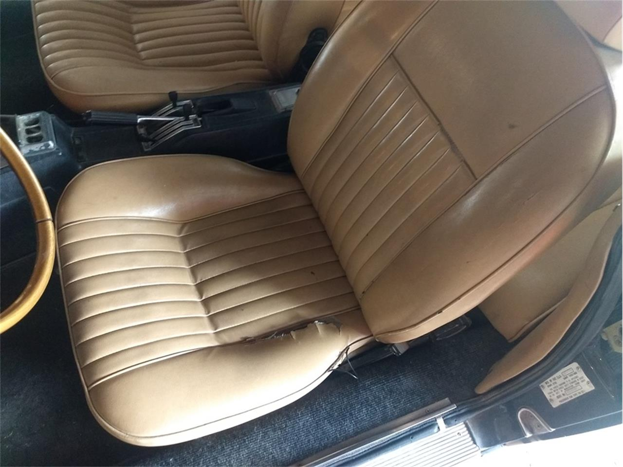 1978 Fiat 124 (CC-1388222) for sale in Gillette, Wyoming