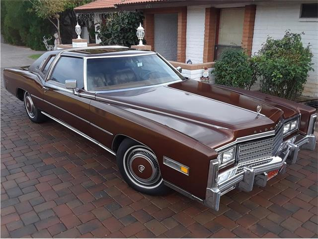 1978 Cadillac Eldorado Biarritz (CC-1388223) for sale in Glendale, Arizona