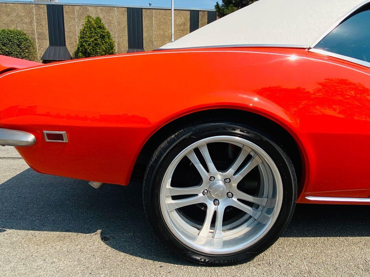 1968 Chevrolet Camaro (CC-1380823) for sale in Addison, Illinois