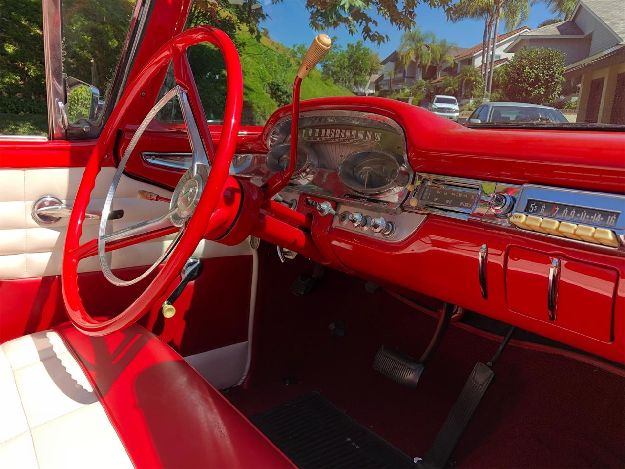 1959 Edsel Corsair (CC-1388232) for sale in orange, California