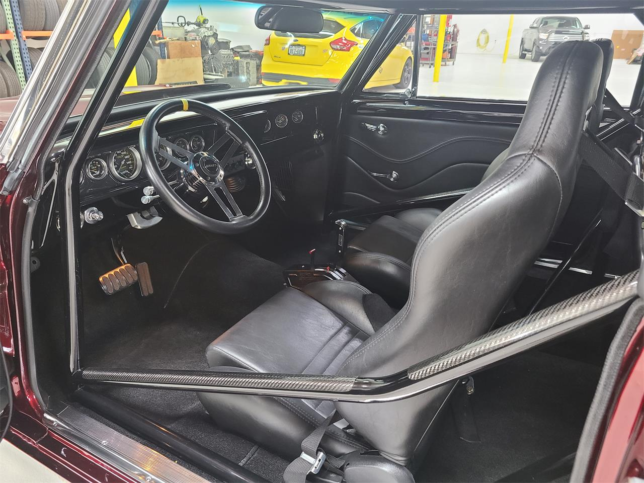 1966 Chevrolet Nova (CC-1388235) for sale in Dallas, Texas