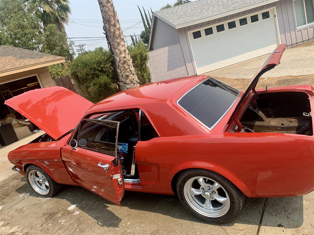 1965 Ford Mustang (CC-1388238) for sale in West Hills , California