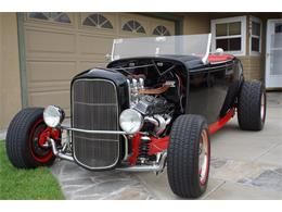 1932 Ford Roadster (CC-1388239) for sale in Fountain Valley, California