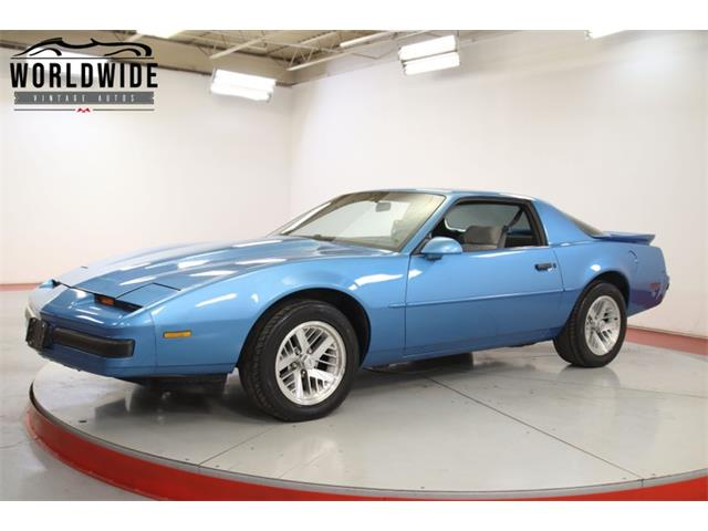 1988 Pontiac Firebird (CC-1388250) for sale in Denver , Colorado