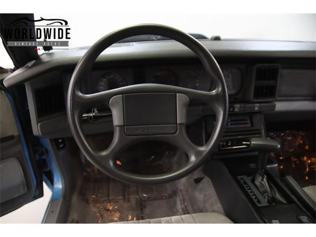 1988 Pontiac Firebird (CC-1388250) for sale in Denver , Colorado