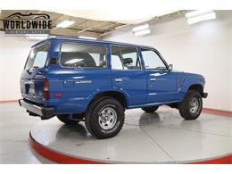 1984 Toyota Land Cruiser FJ (CC-1388251) for sale in Denver , Colorado