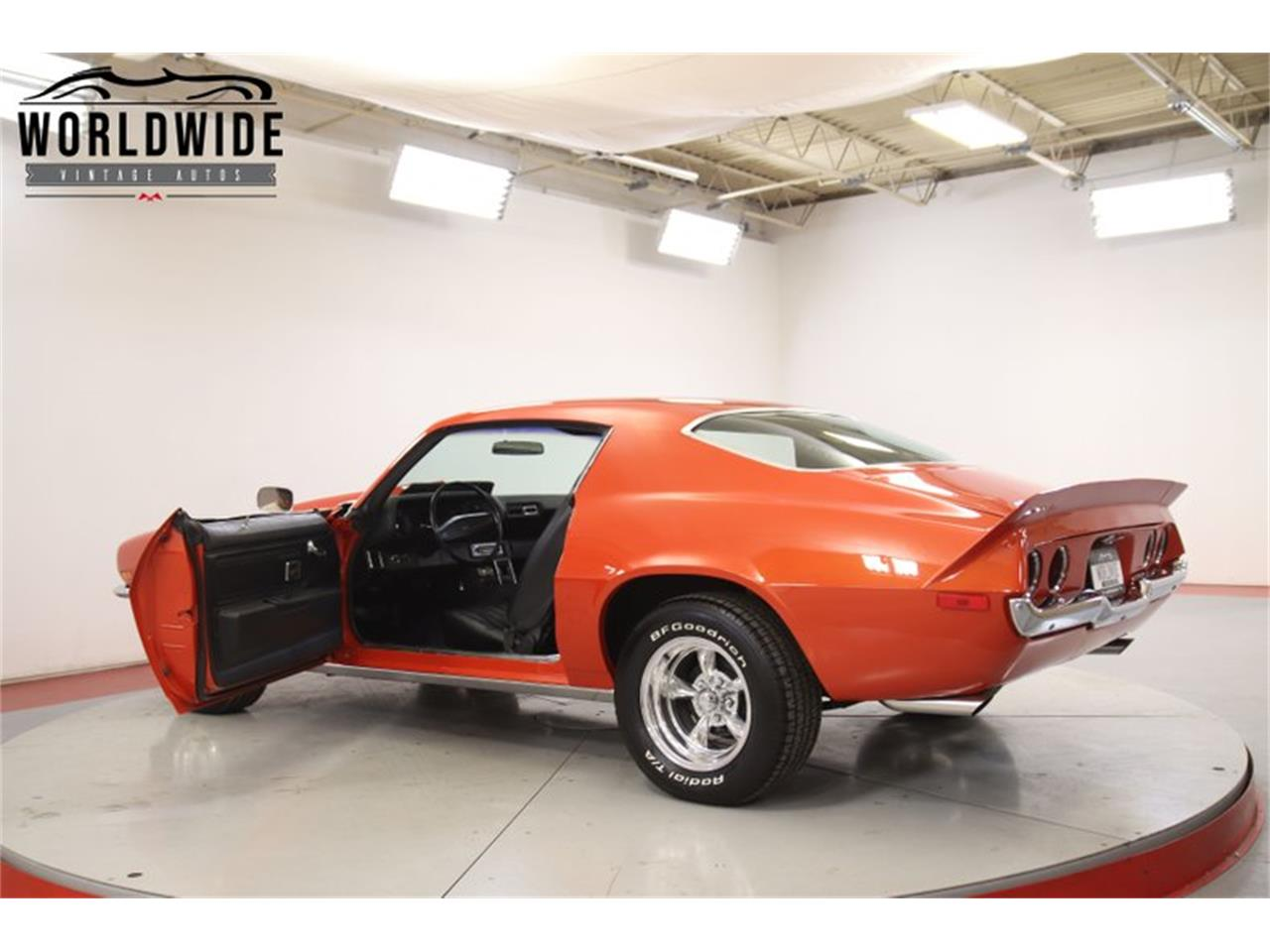 1971 Chevrolet Camaro (CC-1388252) for sale in Denver , Colorado