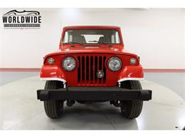 1967 Jeep Jeepster (CC-1388253) for sale in Denver , Colorado