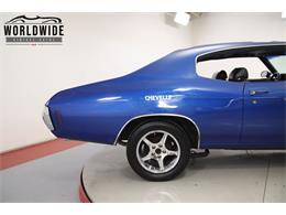 1972 Chevrolet Chevelle (CC-1388254) for sale in Denver , Colorado