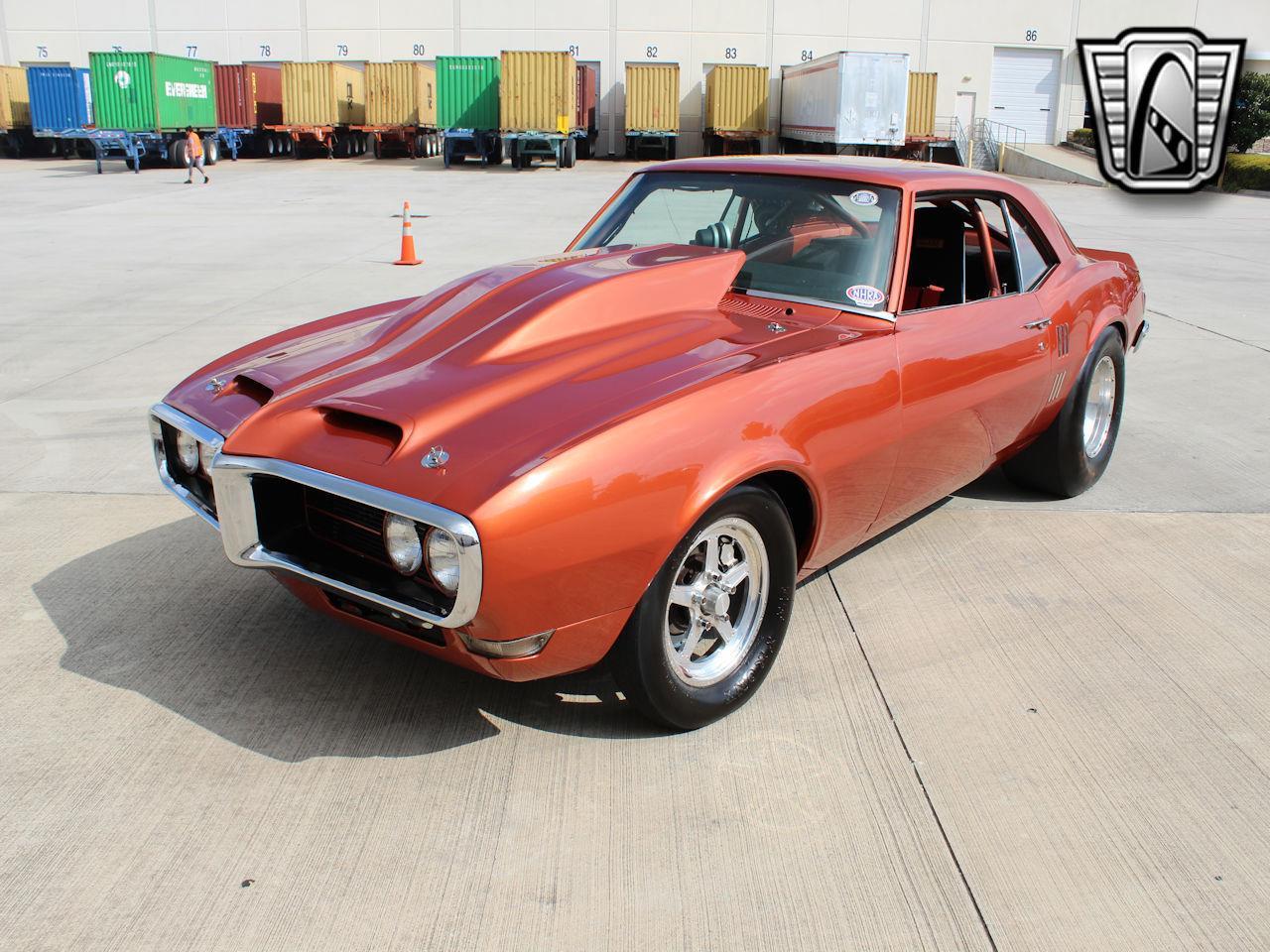 1968 Pontiac Firebird (CC-1380826) for sale in O'Fallon, Illinois