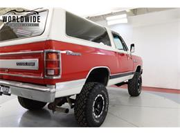 1984 Dodge Ram (CC-1388264) for sale in Denver , Colorado
