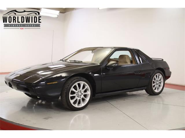 1984 Pontiac Fiero (CC-1388266) for sale in Denver , Colorado