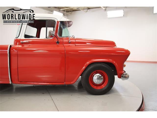 1955 Chevrolet Cameo (CC-1388270) for sale in Denver , Colorado