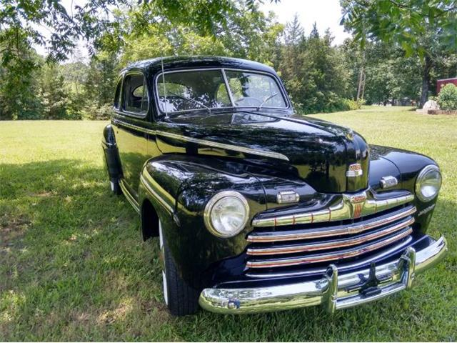 1947 Ford Super Deluxe (CC-1388273) for sale in Cadillac, Michigan