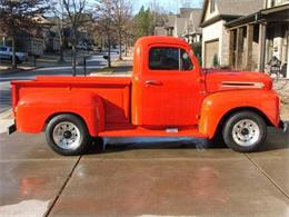 1950 Ford F1 (CC-1388274) for sale in Cadillac, Michigan