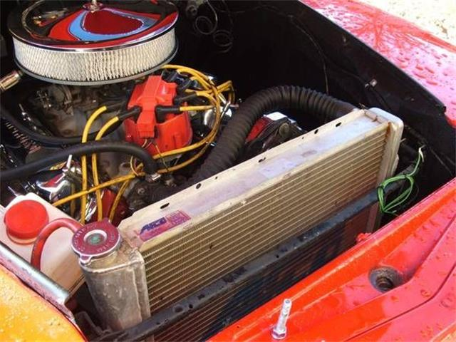 1950 Ford F1 (CC-1388274) for sale in Cadillac, Michigan