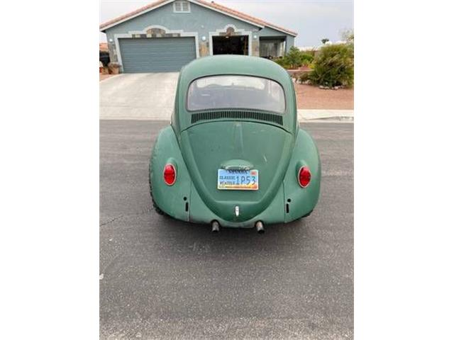 1966 Volkswagen Beetle (CC-1388284) for sale in Cadillac, Michigan
