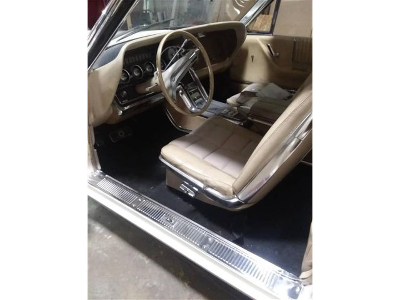 1966 Ford Thunderbird (CC-1388287) for sale in Cadillac, Michigan