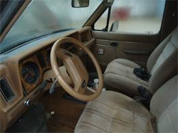 1988 Ford Bronco II (CC-1388293) for sale in Jackson, Michigan