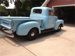 1948 Chevrolet 3100 (CC-1388297) for sale in Cadillac, Michigan