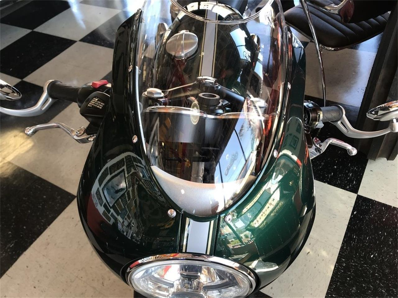 2016 Triumph Thruxton (CC-1388301) for sale in Henderson, Nevada