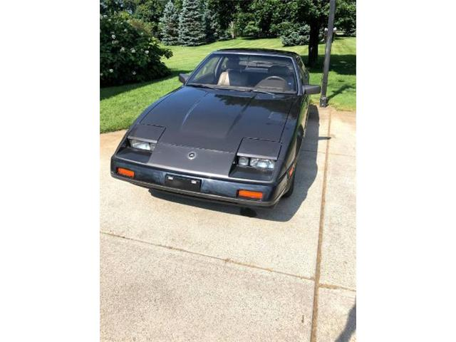 1984 Nissan 300ZX (CC-1388302) for sale in Cadillac, Michigan