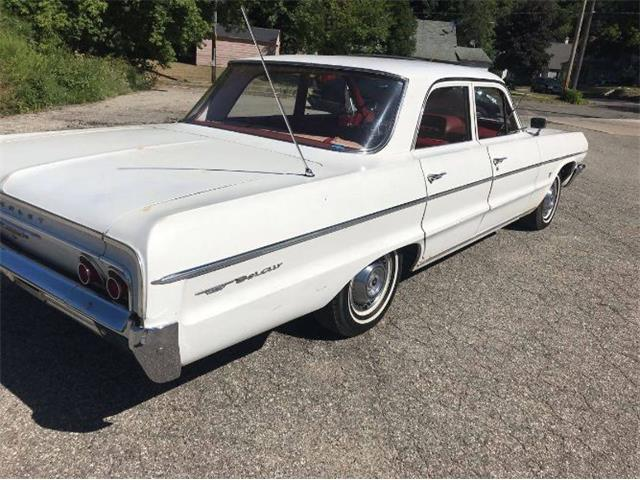 1964 Chevrolet Bel Air (CC-1388306) for sale in Cadillac, Michigan