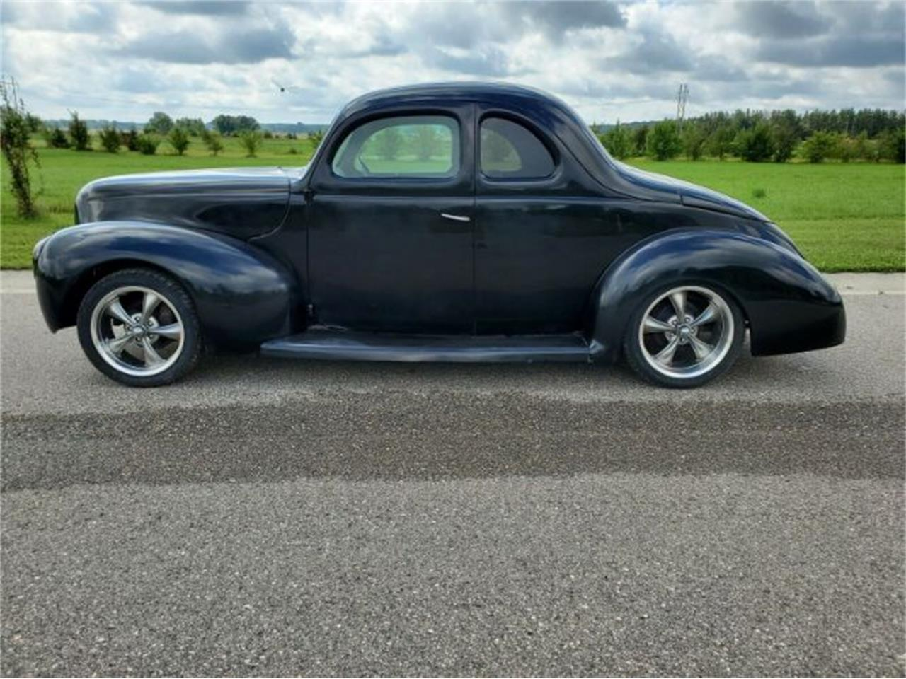 1939 Ford Coupe (CC-1388307) for sale in Cadillac, Michigan