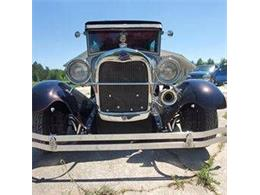 1929 Chevrolet Hot Rod (CC-1388308) for sale in Cadillac, Michigan