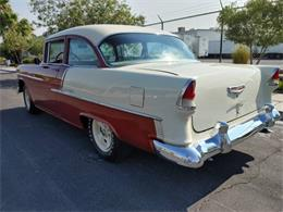 1955 Chevrolet Bel Air (CC-1388311) for sale in Cadillac, Michigan