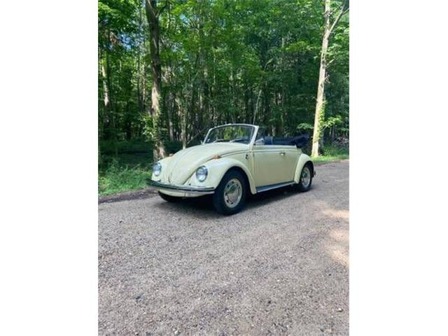 1968 Volkswagen Beetle (CC-1388314) for sale in Cadillac, Michigan