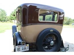 1931 Ford Model A (CC-1388318) for sale in Cadillac, Michigan