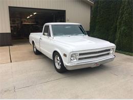 1968 Chevrolet C10 (CC-1388325) for sale in Cadillac, Michigan