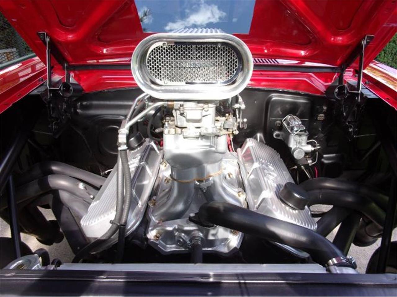 1964 Ford Falcon (CC-1388326) for sale in Cadillac, Michigan