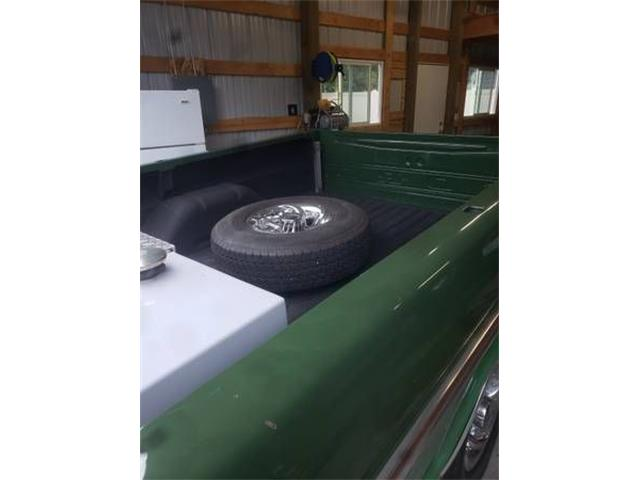 1972 Ford F250 (CC-1388327) for sale in Cadillac, Michigan