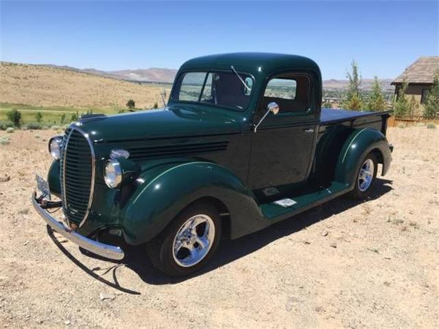 1939 Ford Pickup (CC-1388328) for sale in Cadillac, Michigan