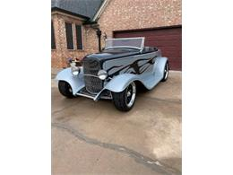 1932 Ford Roadster (CC-1388333) for sale in Cadillac, Michigan