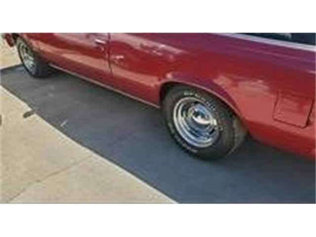 1980 Chevrolet El Camino (CC-1388335) for sale in Cadillac, Michigan
