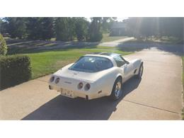 1979 Chevrolet Corvette (CC-1388338) for sale in Cadillac, Michigan