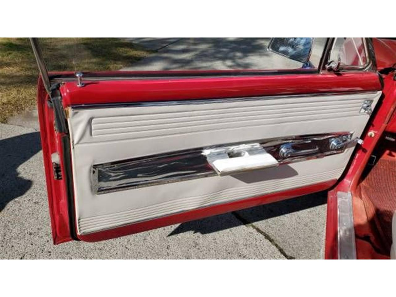 1966 Mercury Cyclone GT (CC-1388340) for sale in Cadillac, Michigan