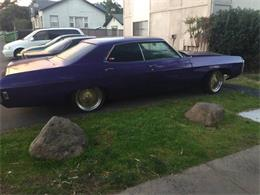 1969 Chevrolet Impala (CC-1388341) for sale in Cadillac, Michigan