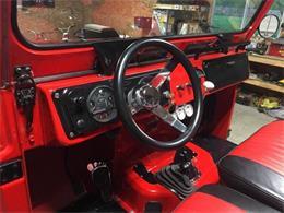 1969 Nissan Patrol (CC-1388342) for sale in Cadillac, Michigan