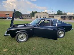 1974 Chevrolet Vega (CC-1388343) for sale in Cadillac, Michigan